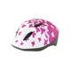 MET Buddy Bike Helmet Children butterfly pink/white